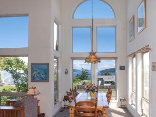 #7 Bakerview - Lopez Island vacation rentals