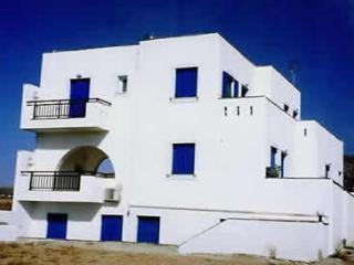 ARTEMIS STUDIO with nice sea view & near 3 beaches - Cyclades vacation rentals