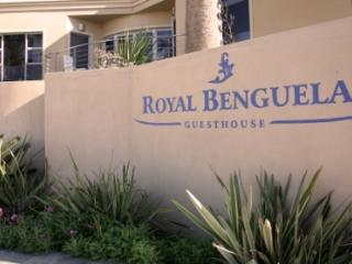 Royal Benguela Guesthouse - Namibia vacation rentals