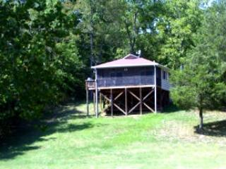 Cozy River Cabin Luray, VA - Luray vacation rentals