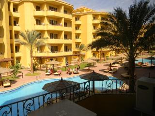 2 Apartments in British resort, Hurghada, Egypt - Hurghada vacation rentals
