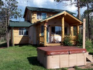 Pikes Peak Resort - South Central Colorado vacation rentals