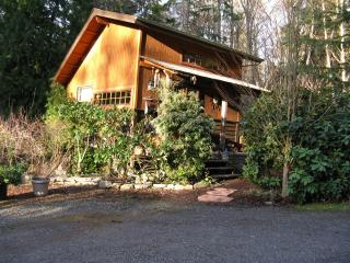 Private Whidbey Island Cottage - Puget Sound vacation rentals