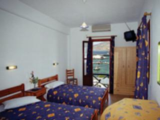 Meltemi apartments,Agathopes beach, - Ano Syros vacation rentals