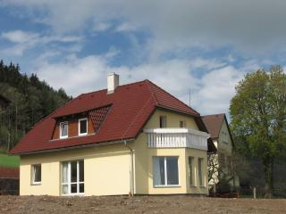 Luxurious house in the Nat. Park Giant Mountains - Czech Republic vacation rentals