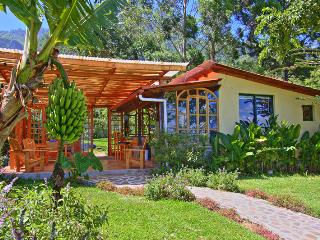 Lake Shore Retreat.  Tranquility and luxury. - Guatemala vacation rentals
