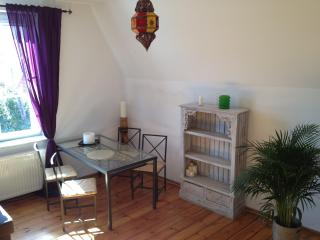 GDANSK OLD TOWN APARTMENT FOR RENT - Gdansk vacation rentals