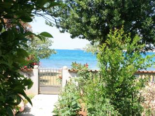 House on beach - Zadar vacation rentals