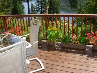 Stunning Lake View Vacation Home - Worley vacation rentals