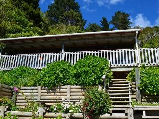 Bellbird Chalet - Havelock vacation rentals