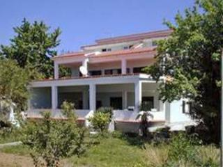 Apartment for 5 persons near the beach in Rab - Island Rab vacation rentals