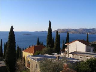Apartment for 2 persons near the beach in Cavtat - Cavtat vacation rentals