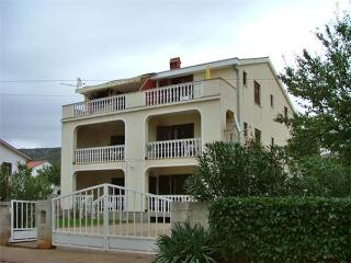 Apartment for 5 persons in Krk - Punat vacation rentals