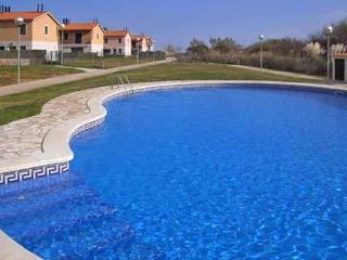 Attractive holiday house for 6 persons, with swimming pool , in Playa de Pals - Costa Brava vacation rentals