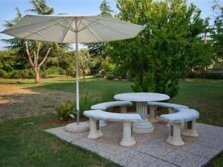 Apartment for 3 persons near the beach in Porec - Istria vacation rentals