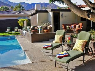 Casa Del Sol - 4 nites 8/24-8/28 Only $999 Inclusive - Sleeps 8! - Palm Springs vacation rentals