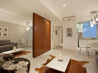 1 Bedroom Apartment Just Steps from Ipanema Beach - State of Rio de Janeiro vacation rentals