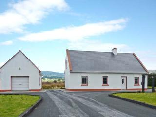 RIVERSIDE COTTAGE, multi-fuel stove and open fire, off road parking and garden, near Ennis, Ref 23641 - Ennis vacation rentals