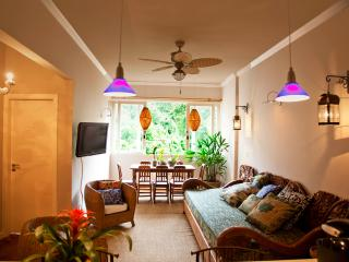 Tropical & Luxurious 3 Bedroom Apartment in Leme - Buenos Aires vacation rentals