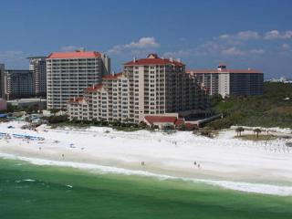Tides at Tops'l 107 - Book Online!   Low Rates! Buy 4 Nights or More Get One FREE! - Miramar Beach vacation rentals