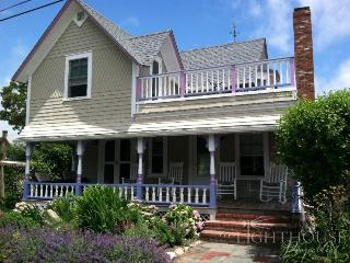31 Narragansett Avenue - Oak Bluffs vacation rentals