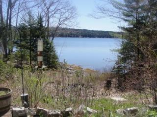 Salt Pond Apartment - DownEast and Acadia Maine vacation rentals