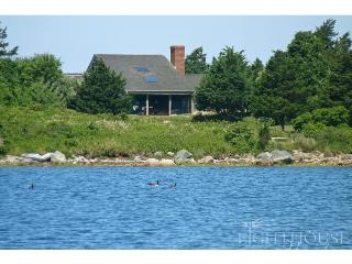 Stonewall Pond- Le Nom - Chilmark vacation rentals