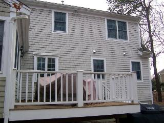 Nicely appointed 3 bd, walk to private beach 115724 - Osterville vacation rentals