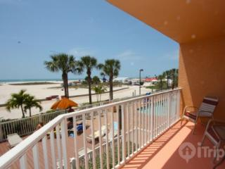 201 - Surf Beach Resort - Treasure Island vacation rentals