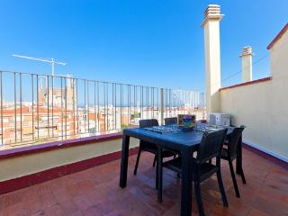 Corsega Sagrada Familia Apartment - Catalonia vacation rentals