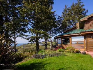 Sahhali Ocean Vista House - Neskowin vacation rentals