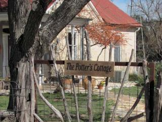A Potter's Cottage - Texas Hill Country vacation rentals