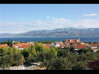 7879  A1(2+2) - Supetar - Island Brac vacation rentals