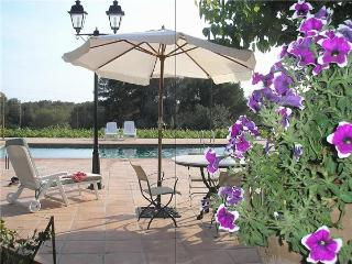 Apartment for 6 persons, with swimming pool , in Tarragona - El Vendrell vacation rentals