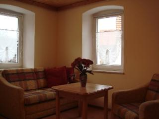Vacation Apartment in Königstein (Bavaria) - comfortable, completely outfitted (# 3803) - Koenigstein vacation rentals