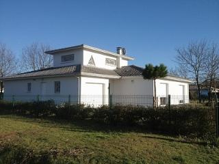 VILLA in LEGE on the peninsula of Cap-Ferret - Gironde vacation rentals
