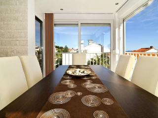 Luxury seaview apartment - Zadar County vacation rentals
