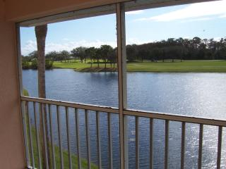 Lakeside condo in The Vineyards - Naples vacation rentals