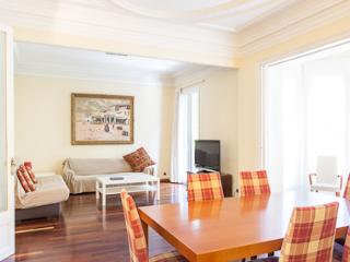 Luxury Diagonal - Catalonia vacation rentals
