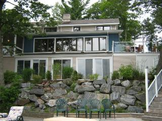 Island View - F219, A Beautiful Executive Cottage - Huntsville vacation rentals