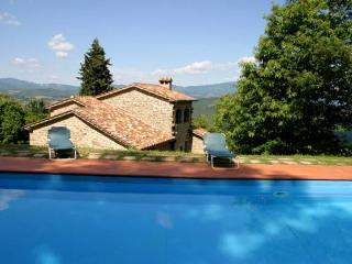 Stunning 5 bedroom villa in Tuscany with pool - Castellina In Chianti vacation rentals