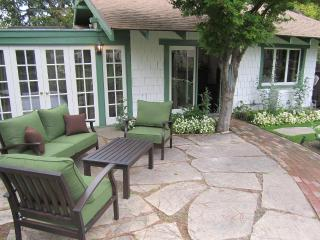 Gorgeous Cottage Private & Gated - Los Angeles vacation rentals