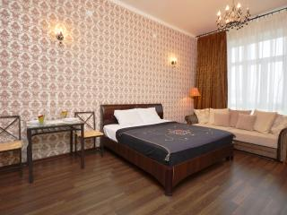 Pushkin Square-Red Square Executive Studio - Moscow vacation rentals