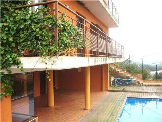 Apartment for 6 persons, with swimming pool , in Begur - Begur vacation rentals