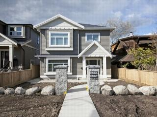 7BR - Modern Craftsman Style Home  in Vancouver - Vancouver vacation rentals
