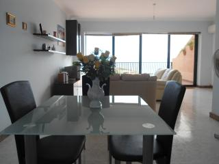 Precious Penthouse with terrace enjoying sea and country views. - Island of Malta vacation rentals