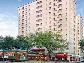 New Orleans Vacation Rental - 1br Avenue Plaza - Louisiana vacation rentals
