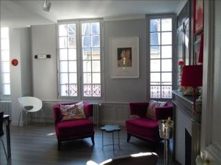 The Coachman's House - Cosy Apartments - Loire Valley vacation rentals