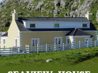 Seaview House - The Hebrides vacation rentals