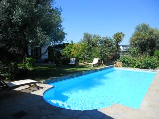 Apartment Giardino in Villa - Massa Lubrense vacation rentals